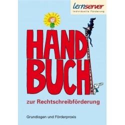Handbuch zur Rechtschreibförderung