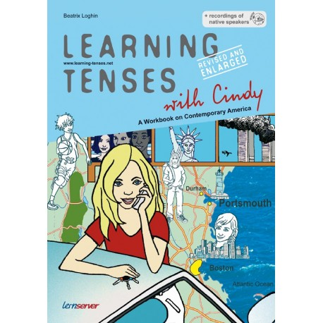 Learning Tenses with Cindy - Revised and Enlarged