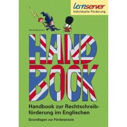 Handbook zur Rechtschreibförderung im Englischen