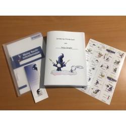 Gruppen-Förderbuch (setzt Gruppenförderung voraus)