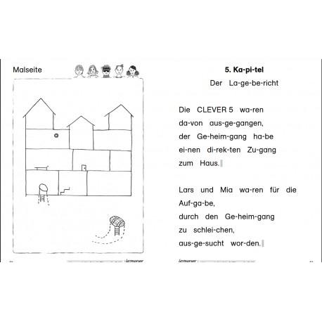 Individuelle Lese-Förderung (Print)